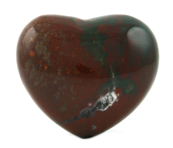 BLOODSTONE GEM