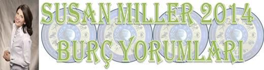 Susan Miller 2014 Burç Yorumları